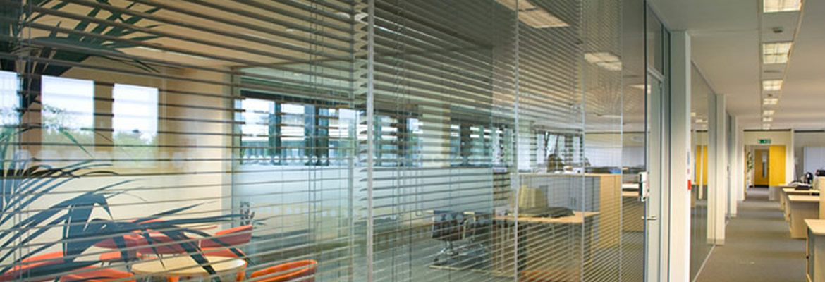 Glass Partitions Limerick