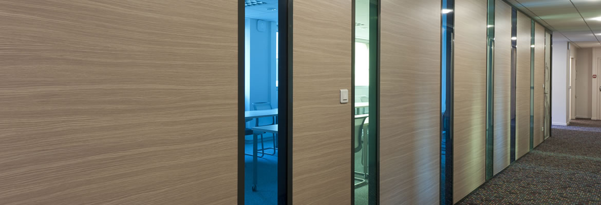 Office Fit Outs Limerick