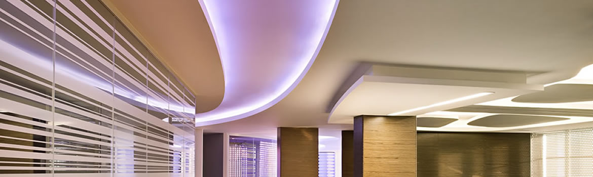Suspended Ceilings Limerick